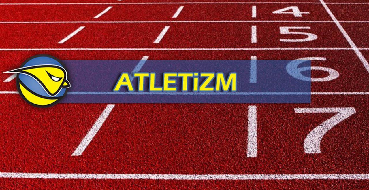 Atletizm Yarışmaları